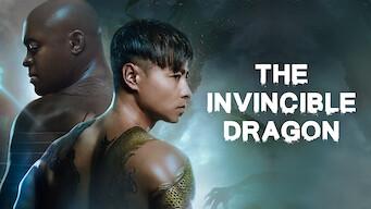 Is The Invincible Dragon 2019 On Netflix Hong Kong