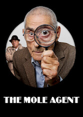 Search netflix The Mole Agent